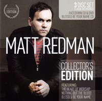 Matt Redman Collectors Edition Box CD