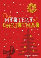 Mystery of Christmas booklet
