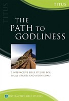 IBS The Path To Godliness: Titus