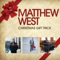 Matthew West Christmas Gift 3 CD Pack