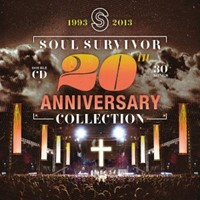 Soul Survivor: 20th Anniversary CD