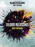 10,000 Reasons Music Book
