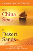 From China Seas to Desert (Hard Cover)