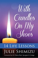 With Candles On My Shoes (Hard Cover)