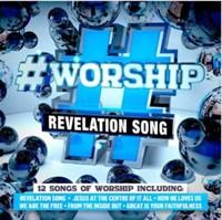 #Worship Revelation Song CD