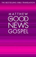 GNB Gospel Matthew Pk 10 (Paperback)