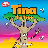 Tina The Tree