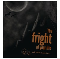 Fright of Your Life (Pack of 25)