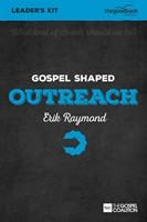 Gospel Shaped Outreach Leader's Kit