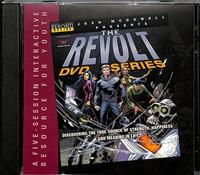 Revolt (Dvd) (DVD Audio)