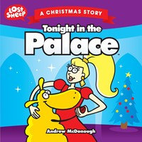 Christmas: Tonight In The Palace