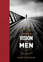 Minute Vision For Men, A (Hard Cover)
