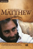 Matthew NIV DVD
