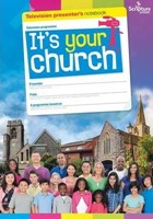 It's Your Church Pk30 (Booklet)