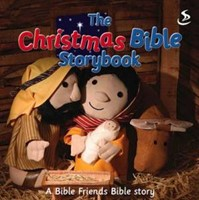 Christmas Bible Storybook