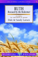 Lifebuilder: Ruth