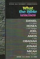 WTBT Vol 11 OT Daniel/Hosea/Joel/Amos/Obadiah/Jonah/Micah