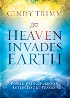 'Til Heaven Invades Earth (ITPE)