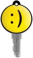 Key Cover - Smile