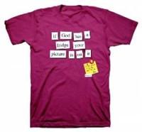T-Shirt Fridge             SMALL