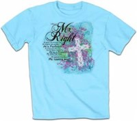 T-Shirt Mr Right         X-LARGE