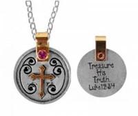 Necklace: Treasured Truth