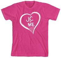 T-Shirt JC & Me           MEDIUM