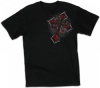 T-Shirt The Cross 2 Adult Small