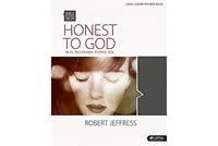 Honest To God Bible Study Book