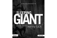 Sleeping Giant Member Book