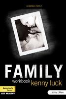 Family - Member Book