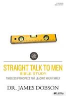Straight Talk to Men Member Book