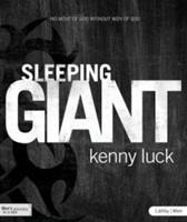 Sleeping Giant Leader Kit (Hard Cover w/ DVD)