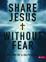 Share Jesus Without Fear DVD Set