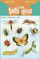 God Made Bugs