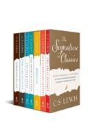 Complete C.S. Lewis Signature Classics Boxed Set