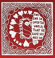 For God So Loved (Pack of 25)