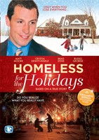 Homeless for the Holidays (DVD)
