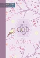 Little God Time For Women, A
