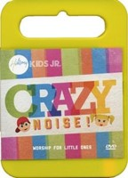 Crazy Noise! DVD
