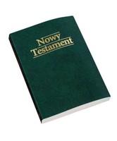 Nowy Testament (Polish NT) Historic Gdansk Version