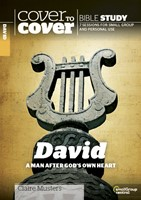 Cover To Cover Bible Study: David