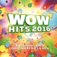 WOW Hits 2016 CD