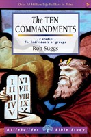 Lifebuilder: The Ten Commandments
