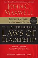 21 Irrefutable Laws of Leadership (ITPE)