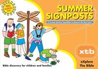 XTB: Summer Signposts