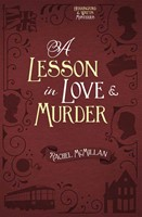 The Lesson In Love And Murder