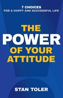 The Power Of Your Attitude