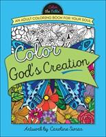 Color God's Creation