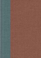 Esv Journaling Bible, Interleaved Edition (Cloth Over Board,